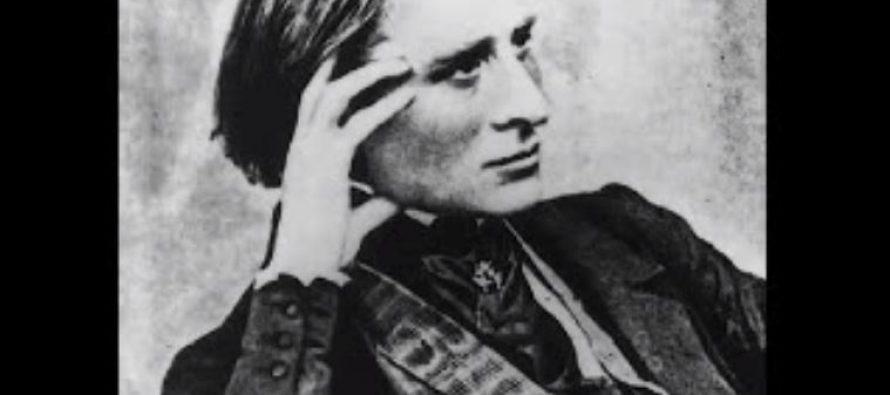 Na današnji dan umro Franc List