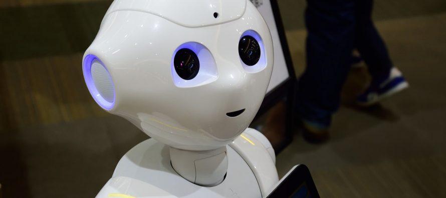 Roboti u ulozi profesora engleskog?