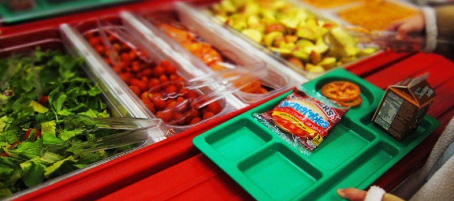 Kako izgleda školski obrok u svetu?