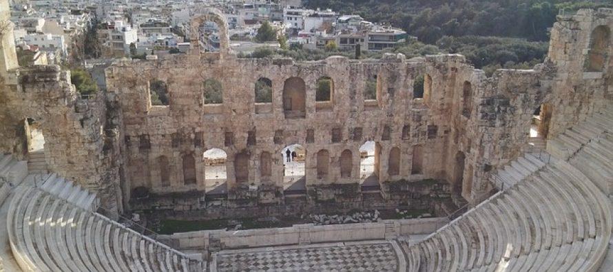 Naučnici rekonstruisali drevnu grčku melodiju