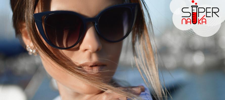 Kako funkcionišu naočare za sunce?