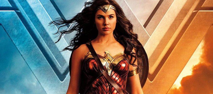 Žele li deca ženske superheroje?