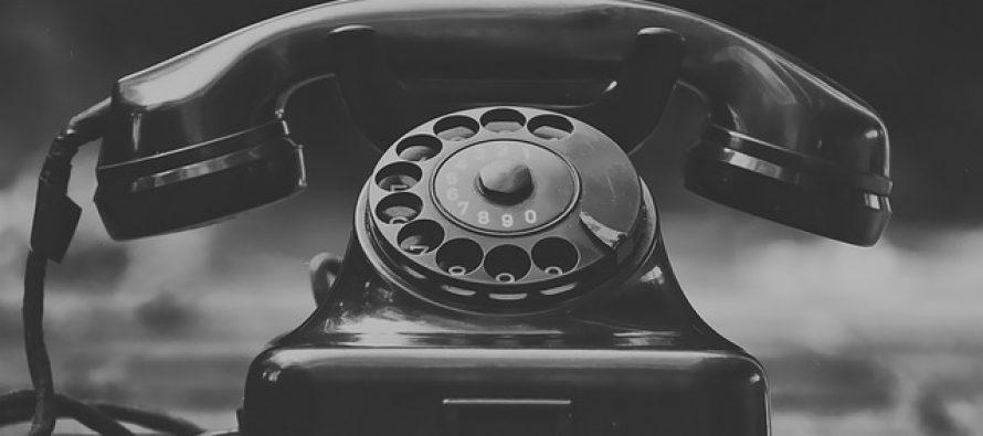 Kada se pojavio i kako je izgledao prvi telefon?