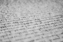 Rukopis i karakter: Veličina slova pokazuje kakva si ličnost