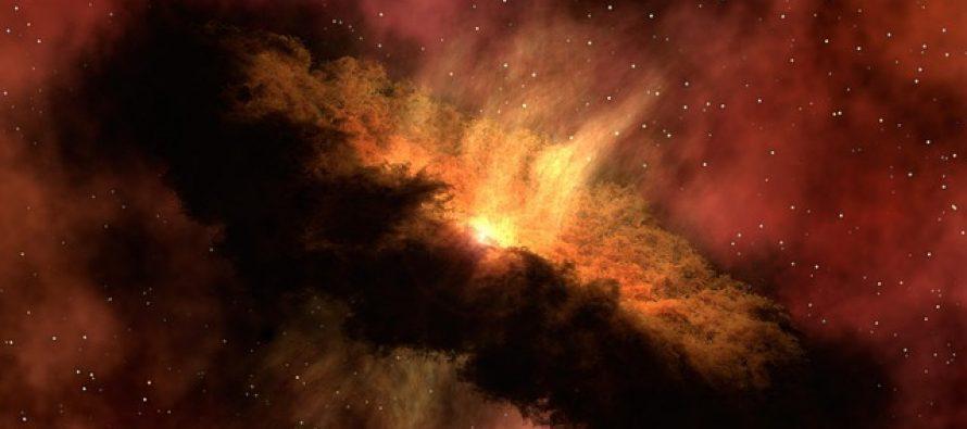 Pogledajte kako se stvaraju supermasivne crne rupe