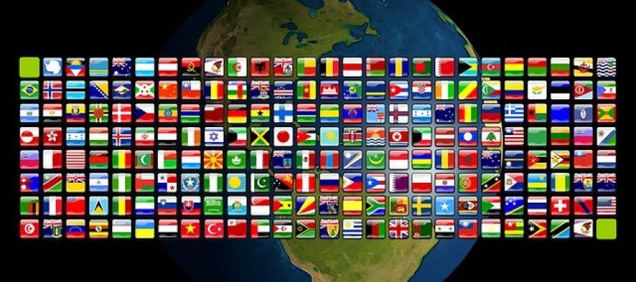 Ovo je nastarija zastava na svetu!