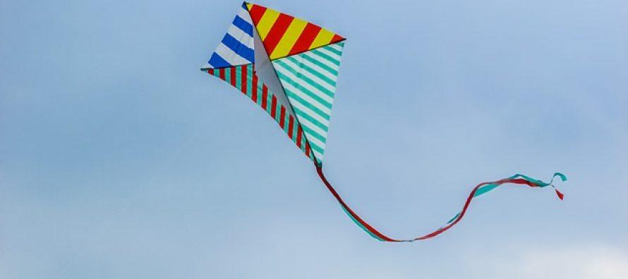Danas se proslavlja nacionalni Dan puštanja zmajeva