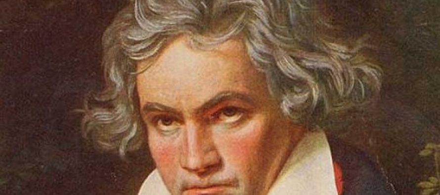 Fascinantne činjenice o Betovenu