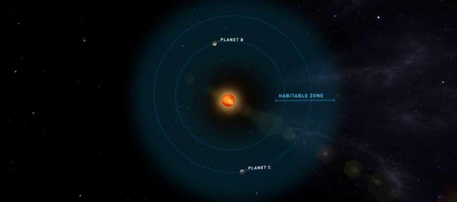 Otkrivene dve planete slične Zemlji na samo 12,5 svetlosnih godina od nas