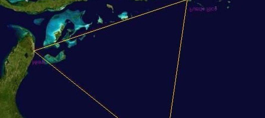 Na dnu Bermudskog trougla pronađene kristalne piramide