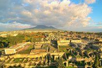 Grad Pompeja: Koje tajne krije ispod pepela