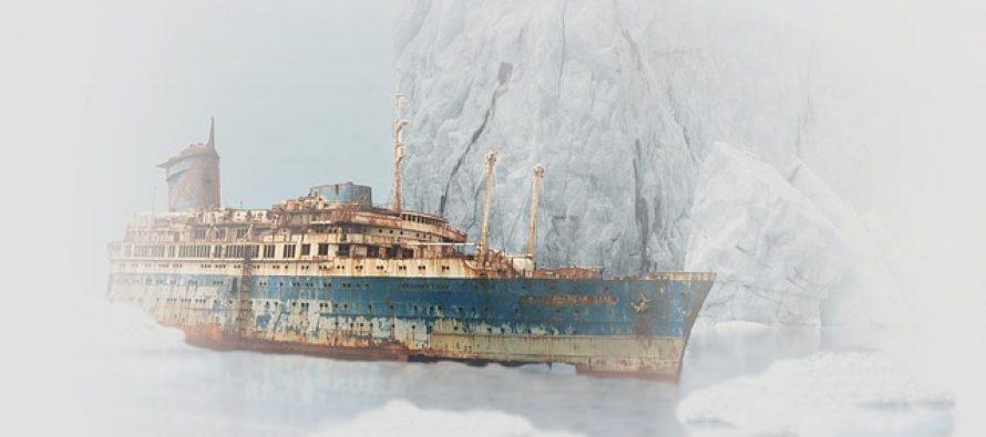 Poseta Titaniku nakon 14 godina: Pogledajte kako sada izgleda čuveni brod