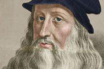 Leonardo da Vinči ima potomke?