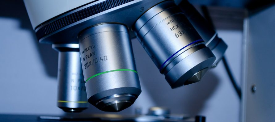 Zanimljive istorijske činjenice o mikroskopu
