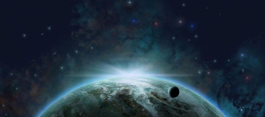 Život se može razvijati i na planetama čija je atmosfera formirana pretežno od vodonika