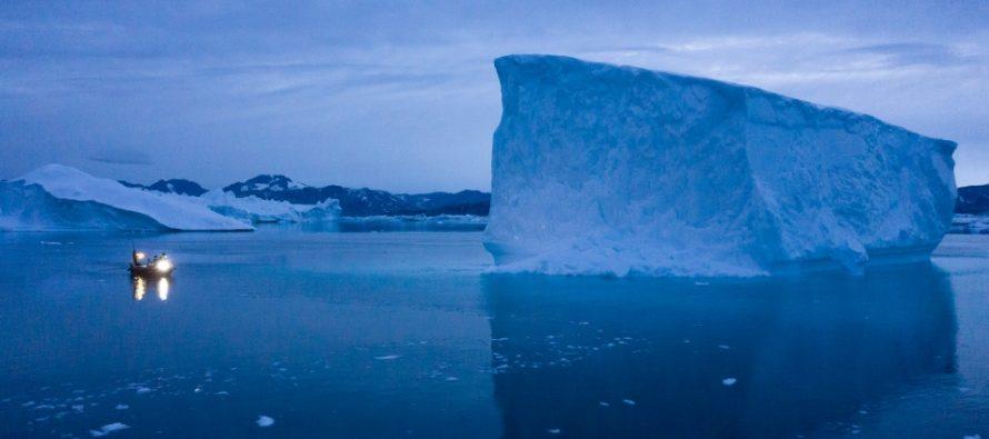 Nestaje led koji se formirao hiljadama godina!