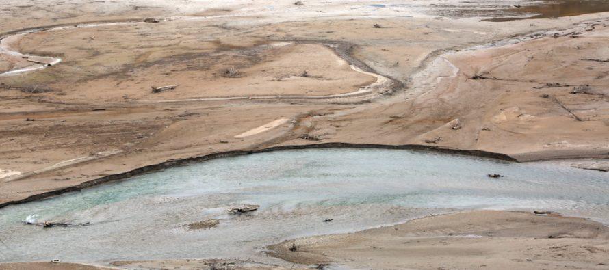 Šta je to živi pesak?