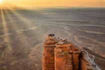 Ivica sveta – geološko čudo u kamenitoj pustinji