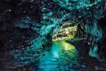 Fenomen svetleće pećine