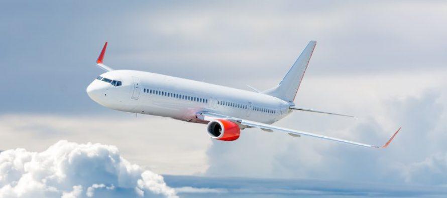 Zašto su okrugli prozori na avionima?
