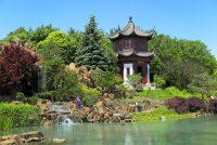 Botanički vrt iz snova – Kanada