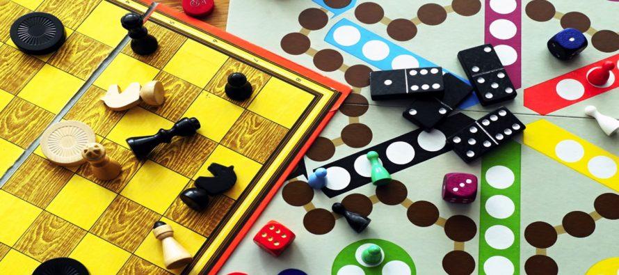 Društvene igre su potreba