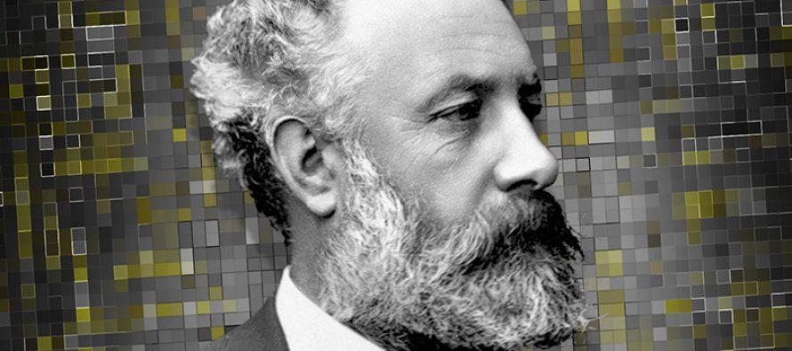 Žil Vern – otac naučne fantastike